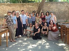 Toponomastica Femminile Course july 2016 36.jpg