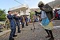 Topside performs in Cape Verde (8367036427).jpg