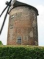 Torenmolen van opzij gefotografeerd - AMR Molenfoto - 20541584 - RCE.jpg