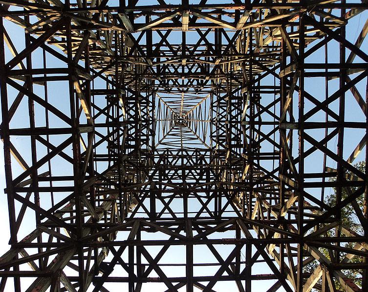 Torre Herveo. De Verlaciudad.