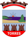 Official seal of Torres