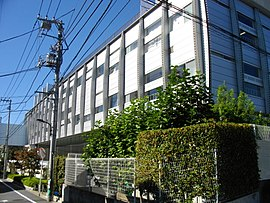Toshima Gakuin High School.JPG