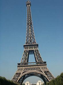 المعالم السياحية والمواقع الأثرية في باريس - ويكيبيديا