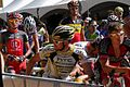 Tour of California 2010, StartGroupPalmdale (5673905798).jpg