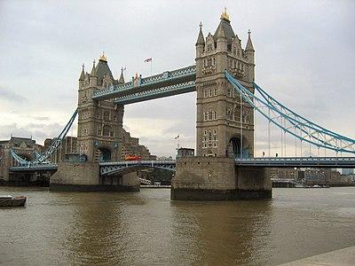 User:Nicholasjf21/London/Landmarks – Travel guide at Wikivoyage
