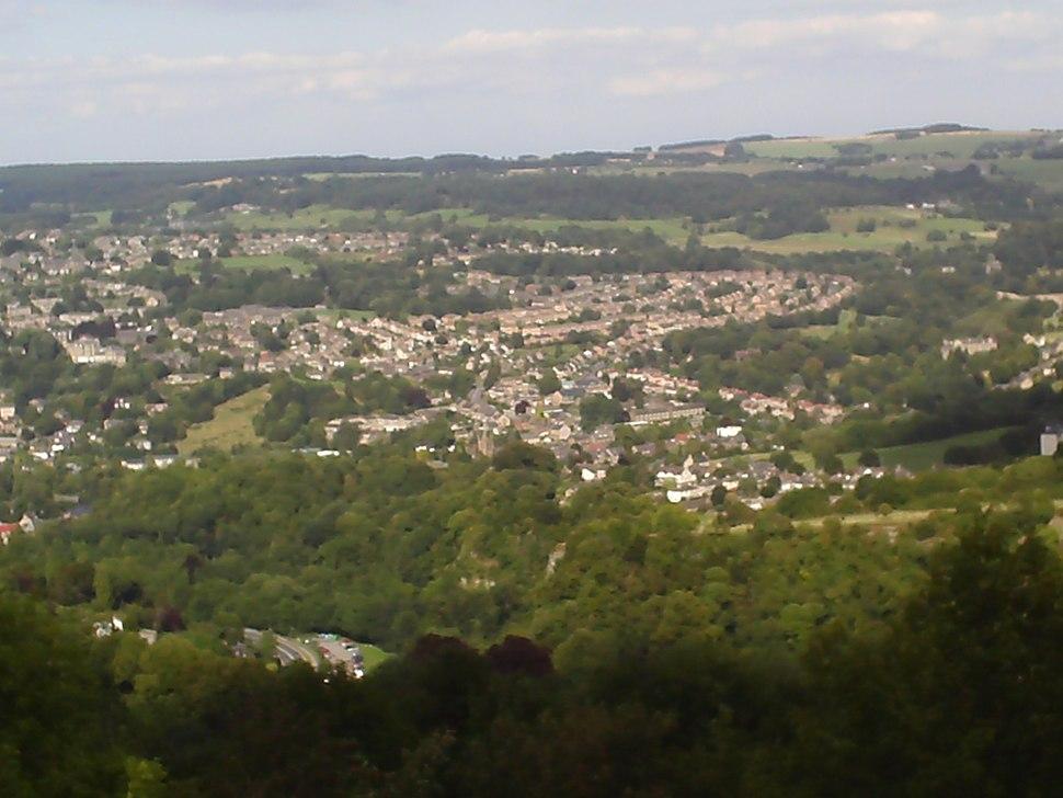 Town of Matlock