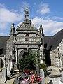 Trémaouézan (29) Enclos paroissial Église Notre-Dame 02.JPG