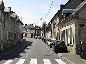 Image illustrative de l'article Tracy-le-Mont