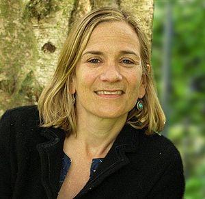 Chevalier, Tracy (1962-)