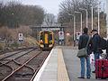Train approaching - geograph.org.uk - 653370.jpg
