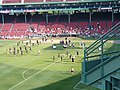 Training at Fenway US Tour 2012 (86).jpg