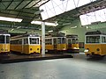 Trams de Lisbonne Musée (Portugal) (4807595411).jpg