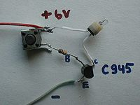 Transistor switch circuit photo off.jpg