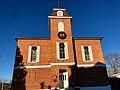 Transylvania County Courthouse, Brevard, NC (46617136842).jpg