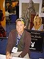 Travis Charest 2008.jpg