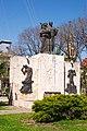 Tres Arroyos-Monumento al inmigrante.jpg