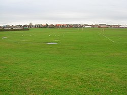 Trindlemoss - Irvine Central - Football.JPG