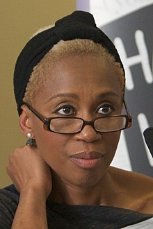 Trisha Goddard, September 2009 1 cropped.jpg