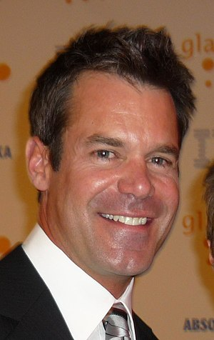 Tuc Watkins - Watkins at the 20th GLAAD Media Awards in April 2009