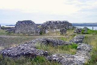 Drobeta (castra) Roman fort in Dacia