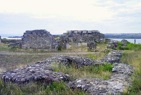 Drobeta (castra)
