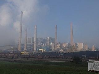 Coal in Europe