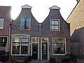 Twee huisjes. Groeneweg 54 & 56 in Gouda.jpg