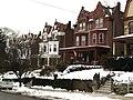 Twin houses, West Mount Airy (Philadelphia, Pennsylvania, USA).jpg