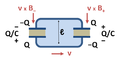 Two capacitors in magnetic field.PNG