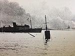 Tynwald Approaches Dunkirk..JPG