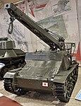 Type 95 Ri-Ki – Patriot Museum, Kubinka (26474920319).jpg