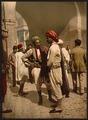 Types of Arabs, Tunis, Tunisia-LCCN2001699402.tif