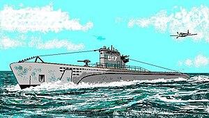 U-47潜艇