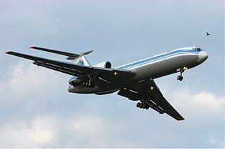 Ukrainian Cargo Airways