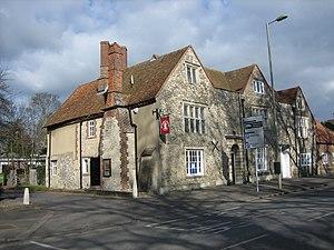 Wallingford Museum - Wallingford Museum.