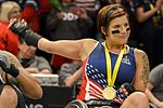 US, Denmark face off in wheelchair rugby final 160511-F-WU507-108.jpg