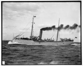 USRC <i>Onondaga</i> (1898)