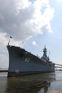 USS Alabama - Mobile, AL - Flickr - hyku.jpg