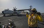 USS Carl Vinson flight operations 150303-N-TP834-971.jpg