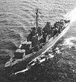 USS Forrest Royal (DD-872) underway in 1946 (19-N-95266).jpg