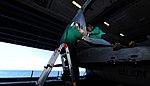 USS George H.W. Bush (CVN 77) 140708-N-CZ979-004 (14614330881).jpg