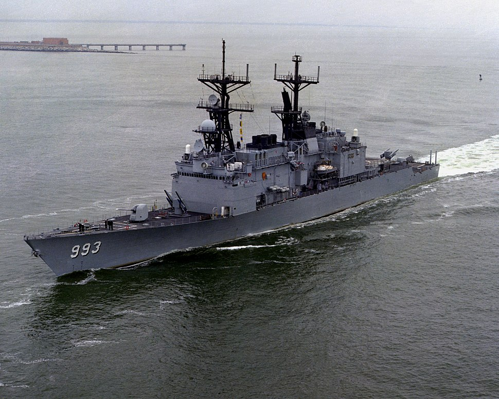 USS Kidd (DDG-993)