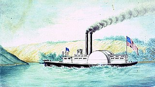 USS <i>Queen of the West</i> (1854)