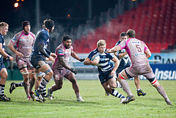 US Oyonnax vs. Sale Sharks, 5th December 2013 (13).jpg