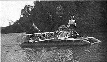 Airboat - Wikiwand