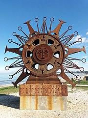 Un sol para Atlántida