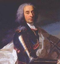 Unico Wilhelm van Wassenaer-Obdam door George de Marees 1697-1776.jpg