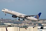 United Airlines Boeing 757-300 N57857 (6405375609) (2).jpg