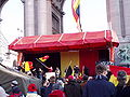 United Belgium Brussels demonstration 20071118 DMisson 00126 parc Cinquantenaire.jpg