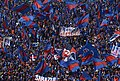 Universidad de Chile - Colo-Colo, 2018-04-15 - Hinchada Universidad de Chile - 01.jpg